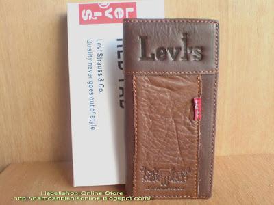 Dompet Kulit Panjang