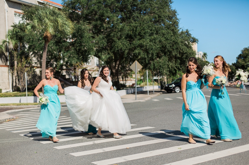 mirror lake lyceum st petersburg florida wedding
