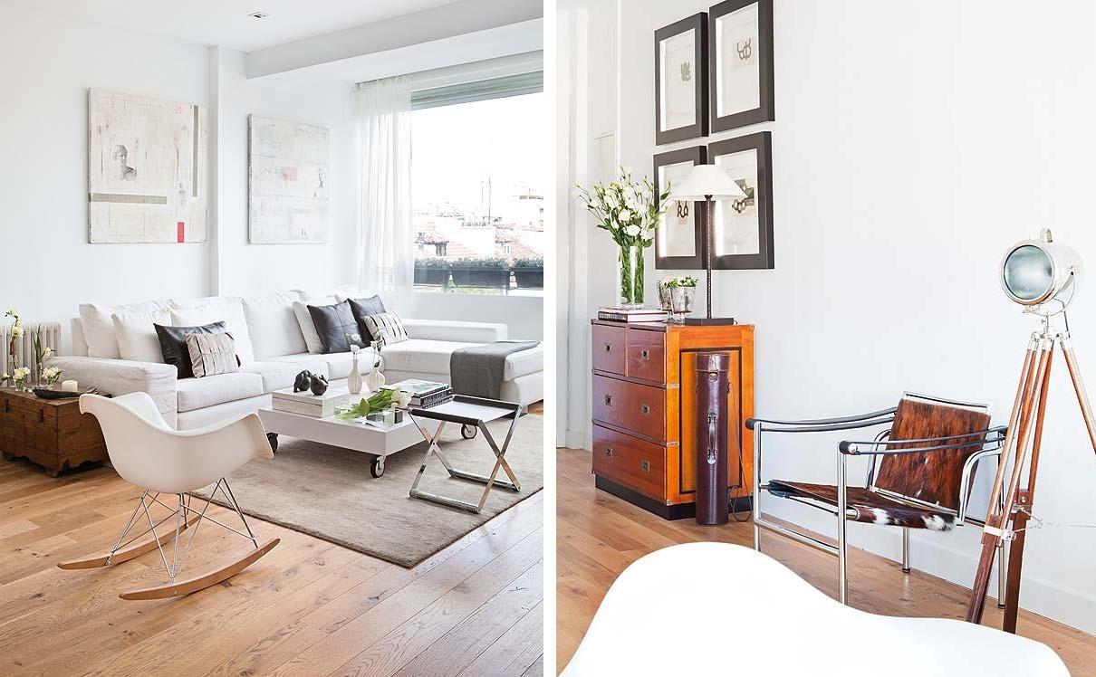 Axioma arquitectura interior reformar un piso antiguo - Reformas de piso ...