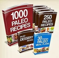 1000 paleo recipes now
