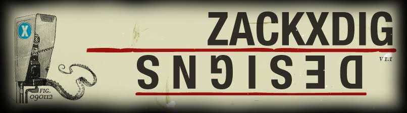 zackxdigDESIGNS © 2009-2014