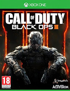 Call Of Duty: Black Ops 3 barato xbox one buen precio