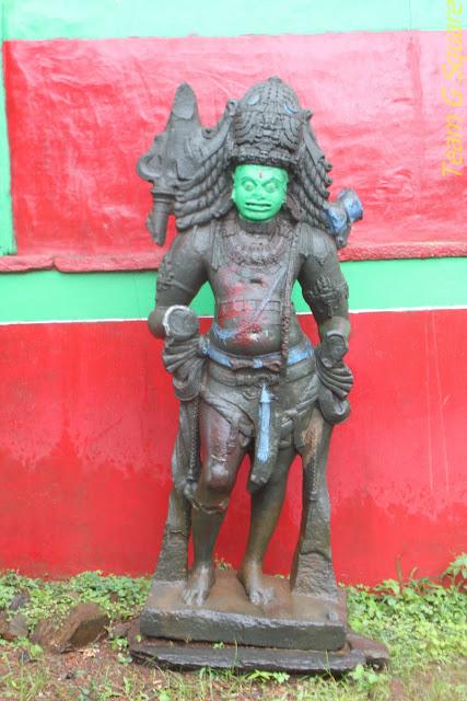 Dwarapalaks Hoysala