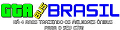 GTA Bus Brasil - 4 Anos!