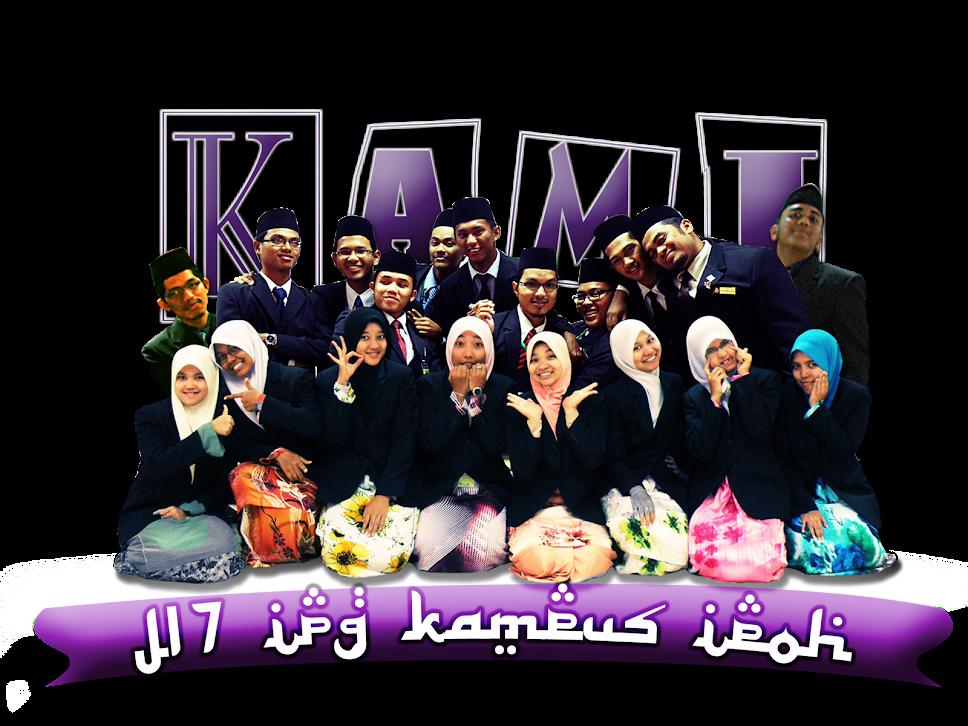 K   A   M   I