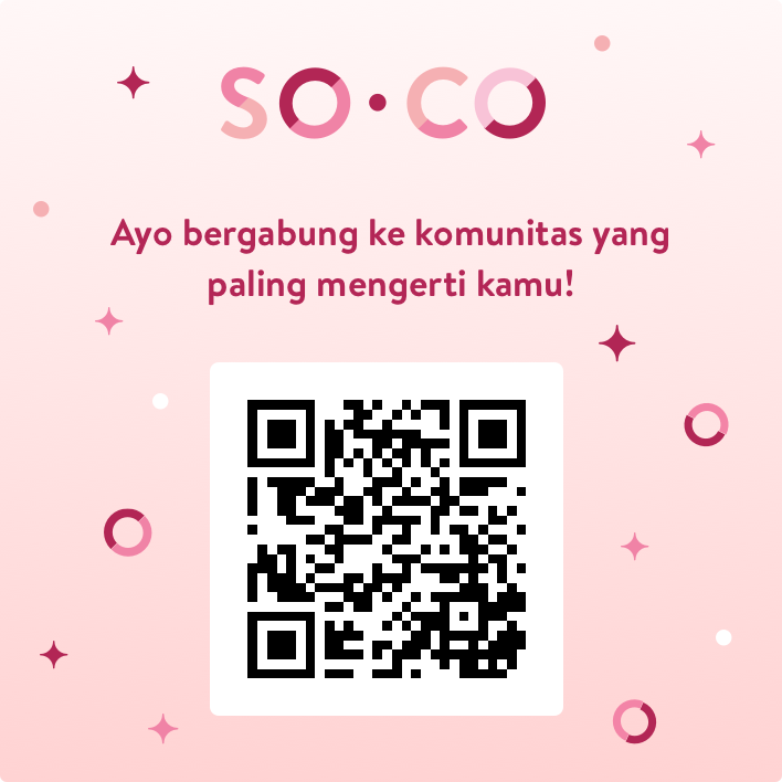 Join me on Sociolla