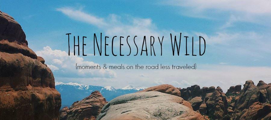The Necessary Wild