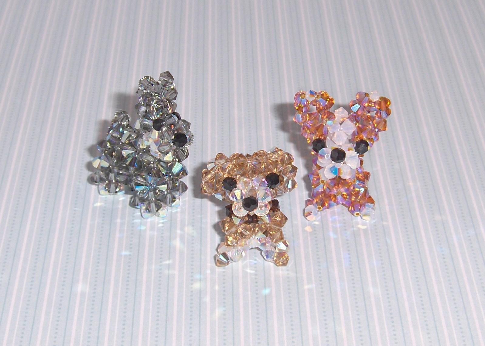 free seed bead animal patterns myideasbedroom