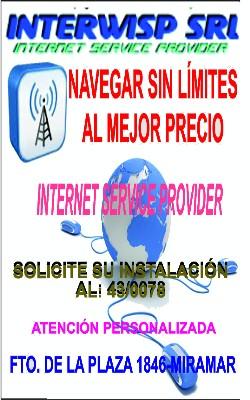 INTERWISP