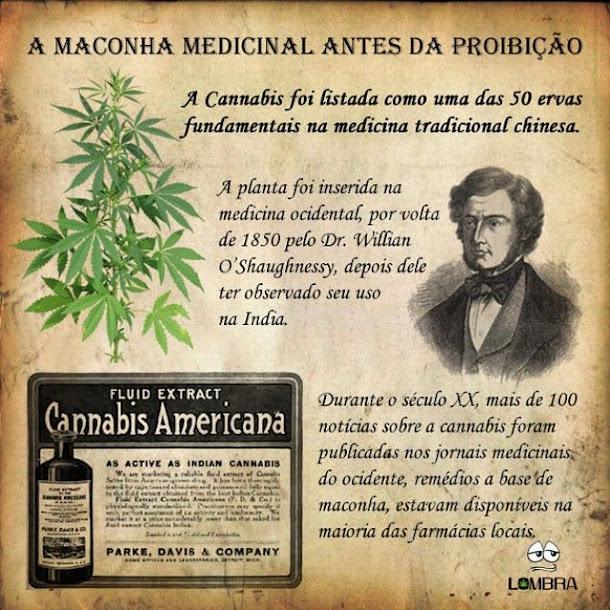 A proibição da maconha é irracional, prejudica muitas pesoas que precisam usar o remédio natural.