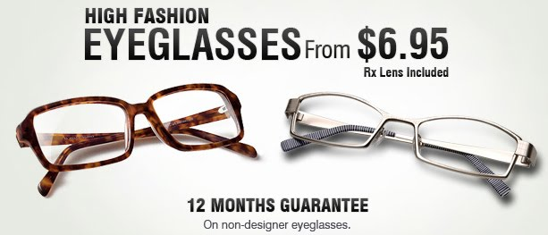 Analog/Digital: How to buy glasses online: A comparison review of ...