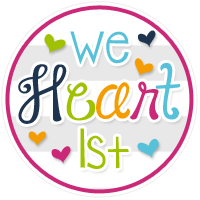 We Heart 1st