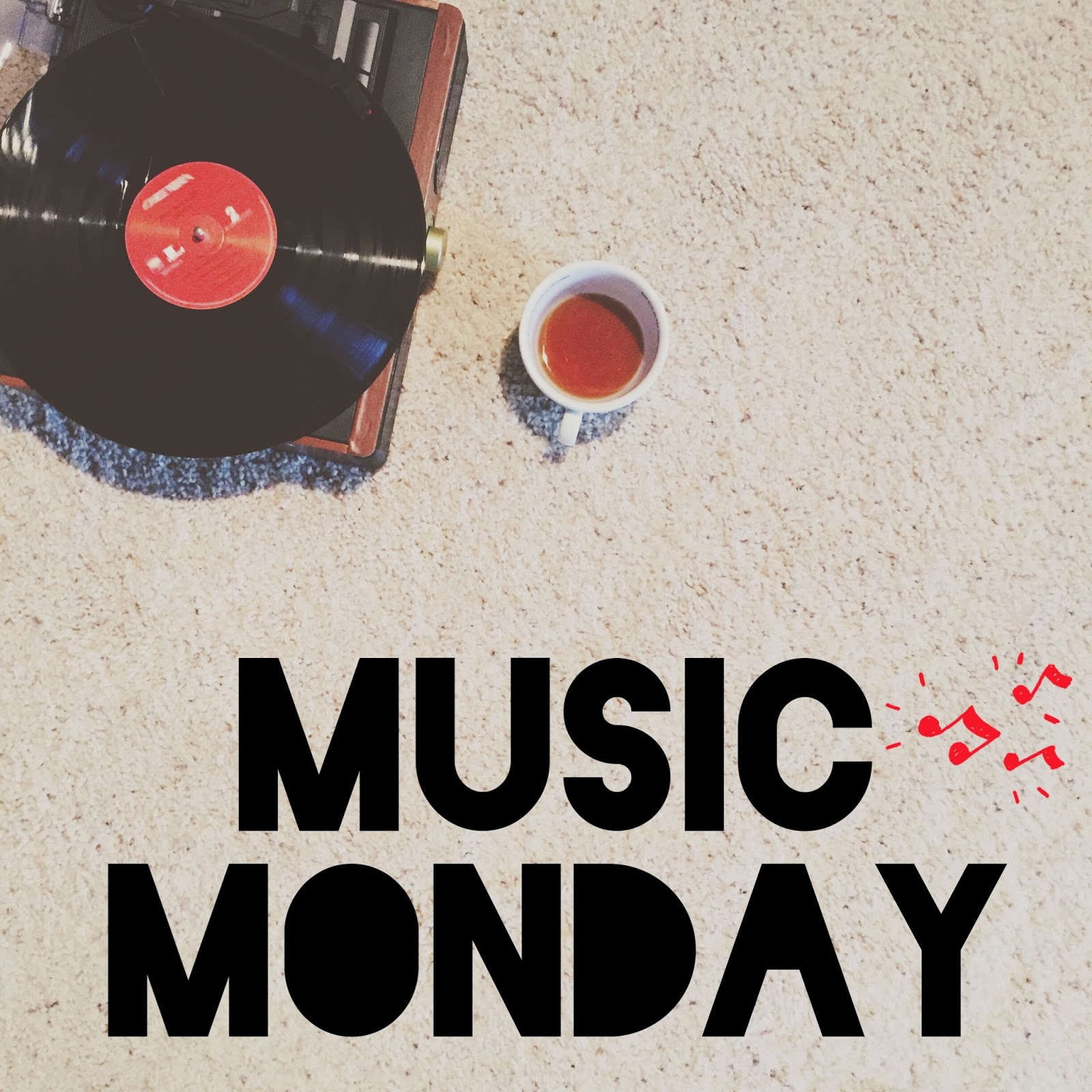 Music: The Nerdy Girlie: The Music Maven's Music Monday #44: The