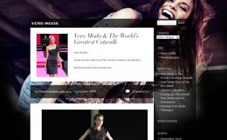 Vero Moda Blog