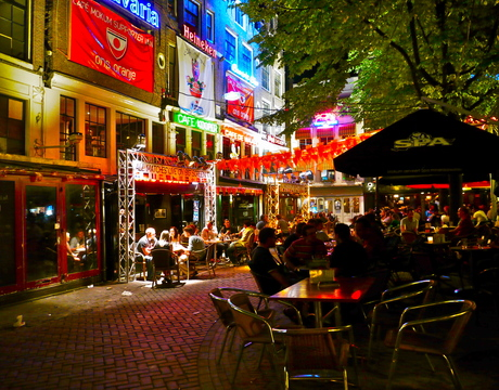 partywinkel amsterdam