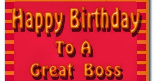 mot anniversaire chef de service