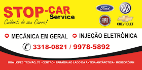 STOP CAR SERVICE