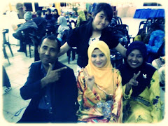 With delta's teachers..^^