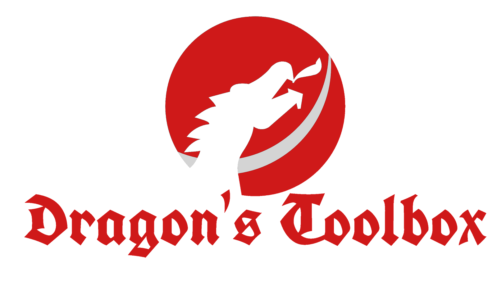 The Dragon's Toolbox