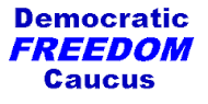 Democratic Freedom Caucus