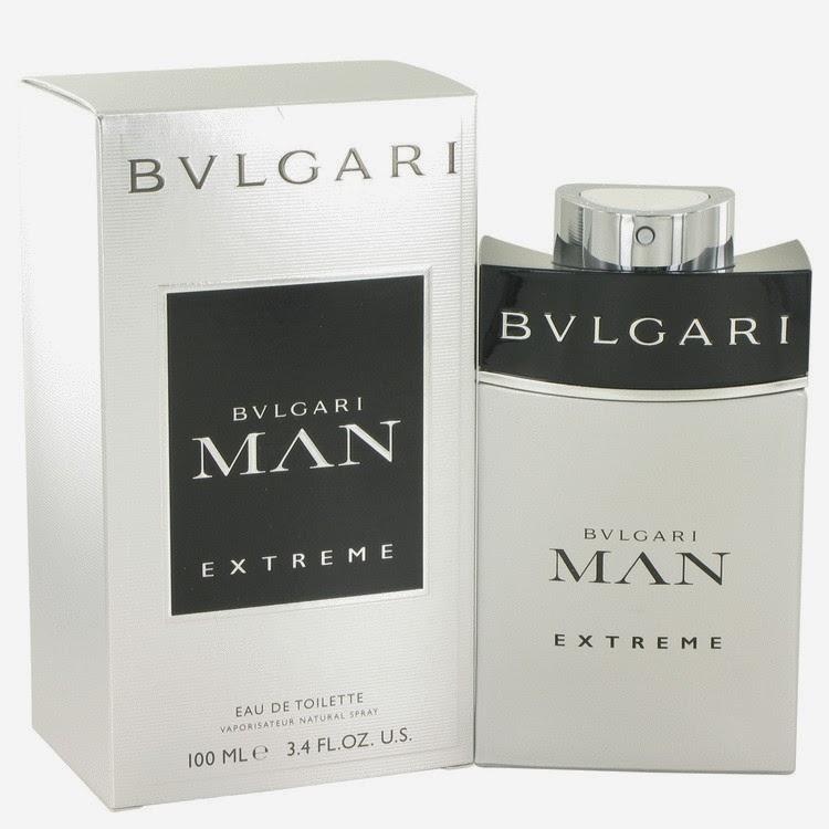 BVLGARI MAN EXTREME  by BVLGARI  For MEN