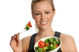 Foods For Acne Free Skin