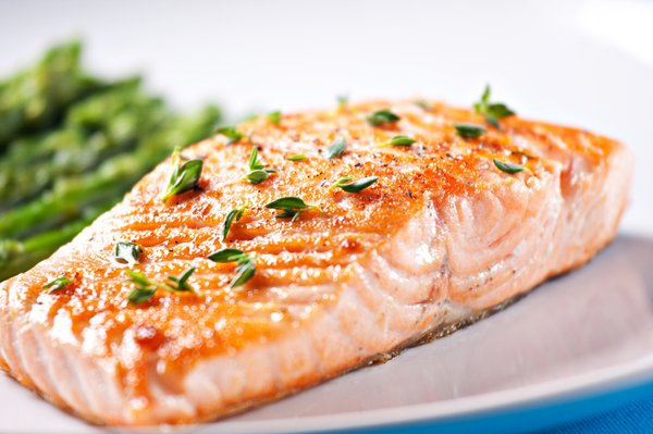 Frugal Fitness Foods Salmon Affordable Diet Lean Paleo