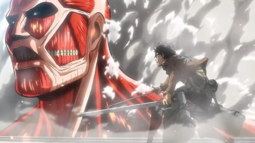 Shingeki no Kyojin BD Episode 1 - 25 [END] Subtitle Indonesia