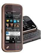 Spesifikasi Nokia N97 mini