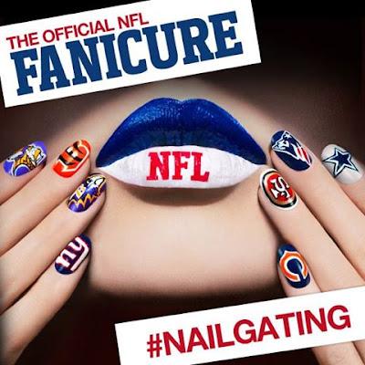 Los cosméticos Covergirl, nuevo sponsor oficial de la NFL