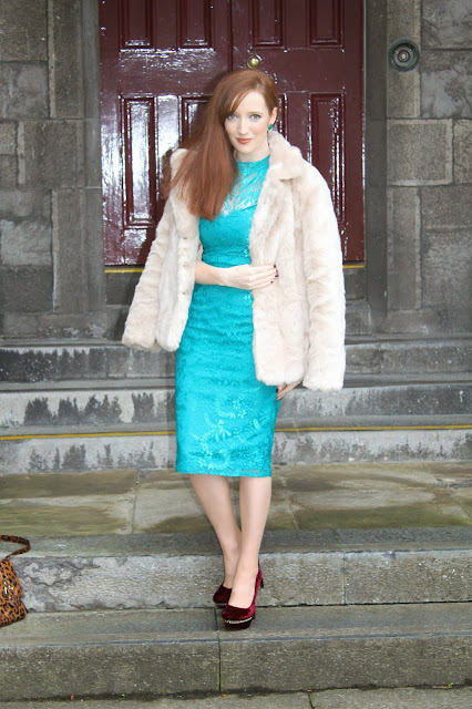 Kardashian Kollection for Lipsy Outfit Post Blog