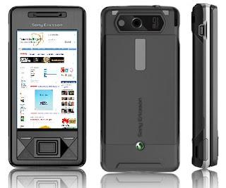 Como configurar internet 3G / GPRS no celular Sony Ericsson Xperia X1