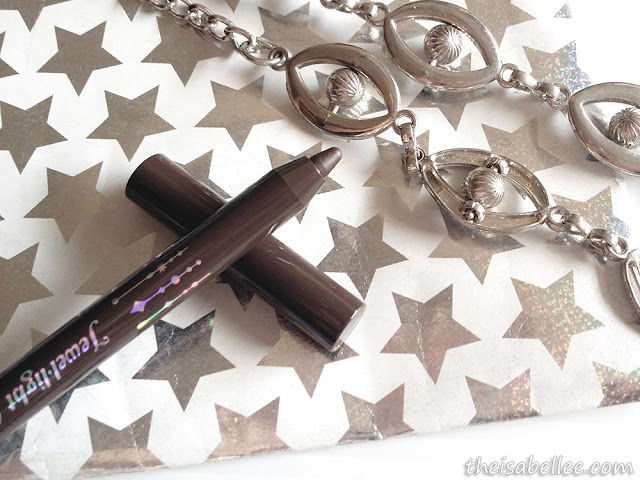 Holika Holika Jewel Light Waterproof Eyeliner in Brown Amber