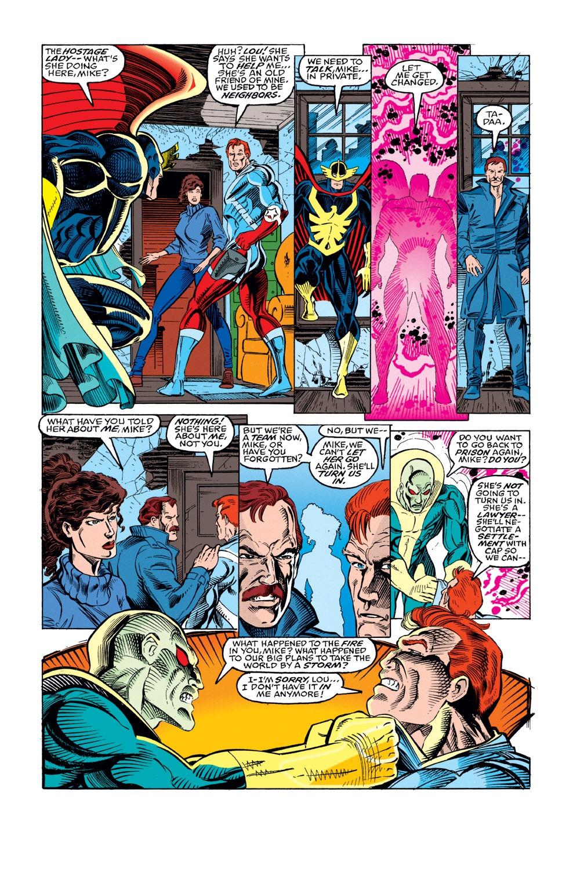 Captain America (1968) Issue #439 #389 - English 8