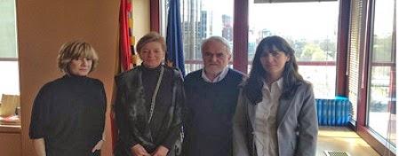 El caso de mobbing del Ayuntamiento Boadilla del Monte a Ana Garrido será  presentado al Parlamento Europeo