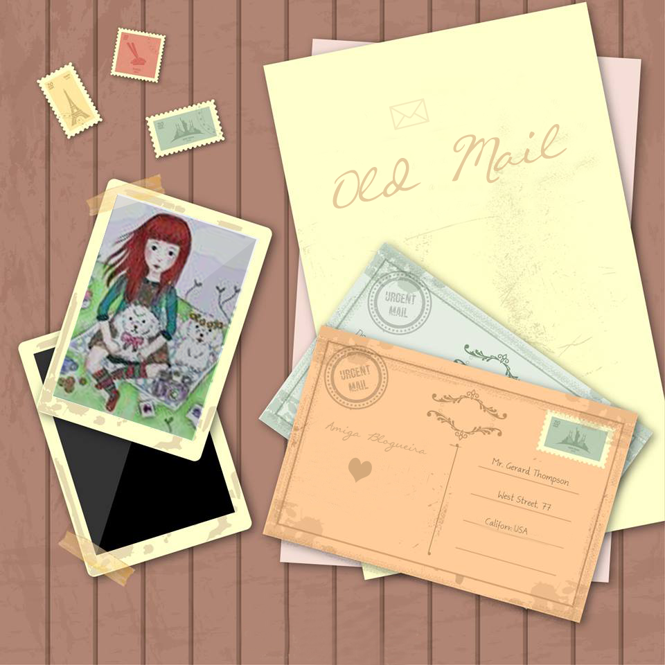 Projeto Old Mail!