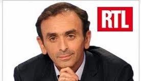 Journaliste politique - Eric Zemmour