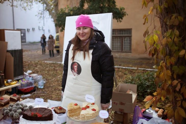 юбилейный цимес маркет в Одессе