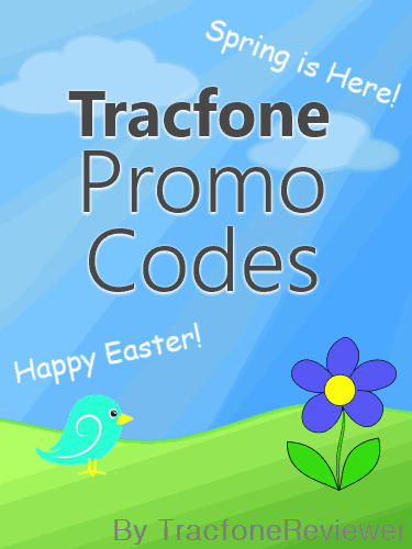 TracFone Promo Codes 2014