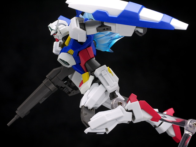 Robot Damashii Gundam Age