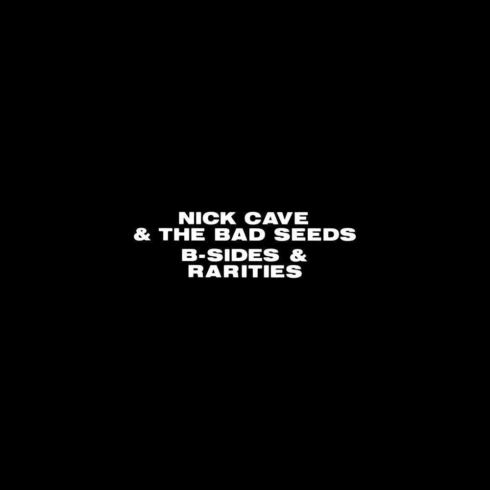 Nick Cave The Bad Seeds In The Ghetto