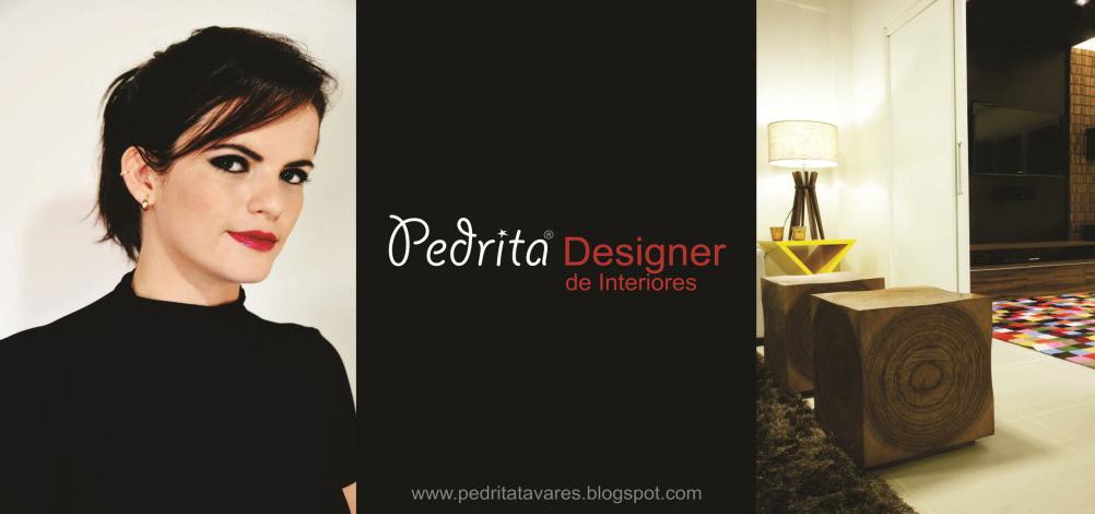 Pedrita DESIGNER DE INTERIORES