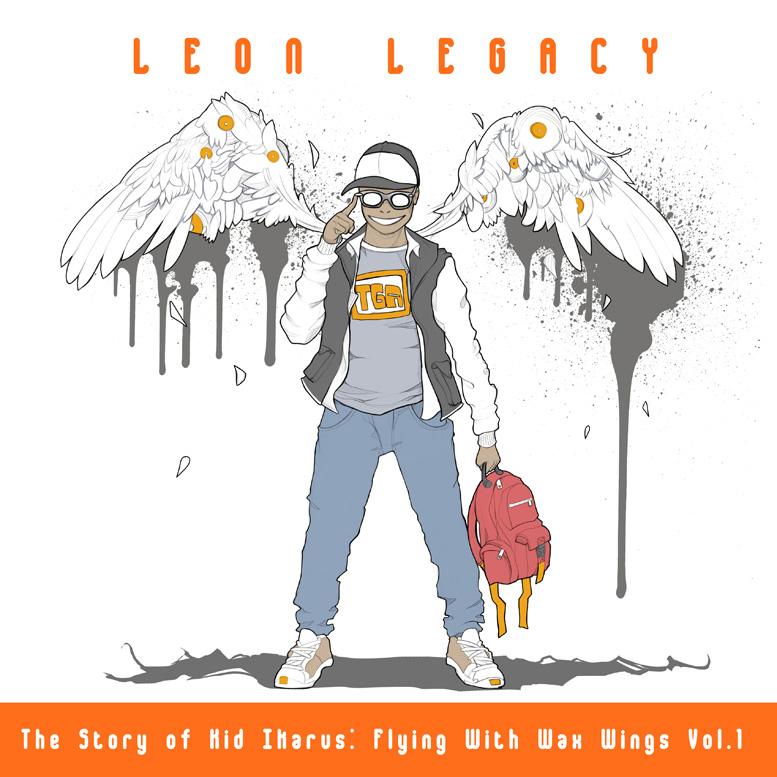Leon Legacy