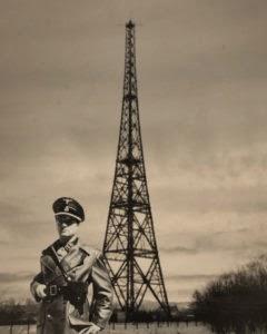 Alfred Naujocks Gleiwitz radio station worldwartwo.Filminspector.com