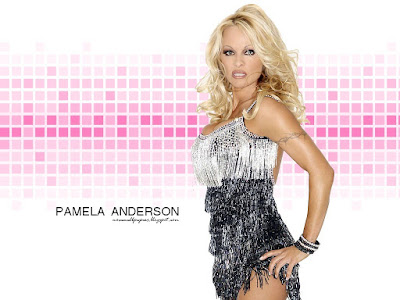 Pamela Anderson HD Wallpapers