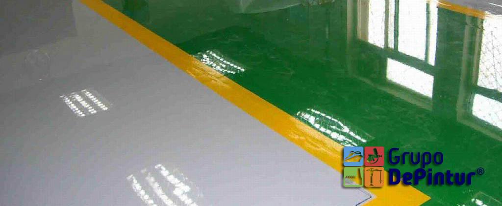 Comprar pintura epoxi para suelos materiales de for Materiales para suelos
