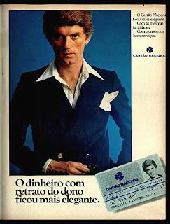 década de 70. os anos 70; propaganda na década de 70; Brazil in the 70s, história anos 70. Oswaldo Hernandez;