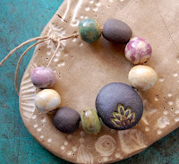 Inspired by the season @ Lima Beads!
