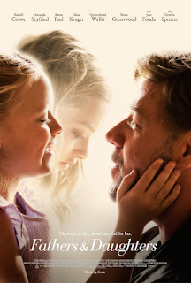 Watch Fathers and Daughters (2015) movie free online