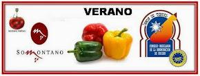 RECETAS DE VERANO